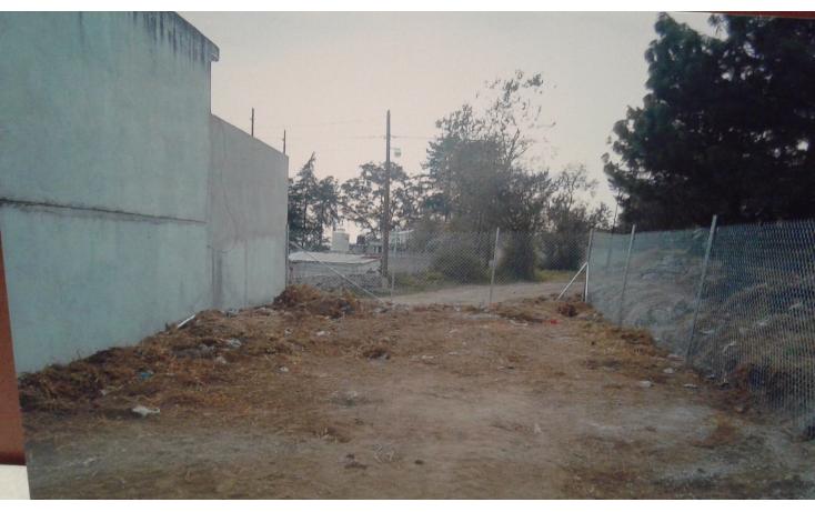 Foto de terreno habitacional en venta en  , centro ocoyoacac, ocoyoacac, méxico, 1636786 No. 02