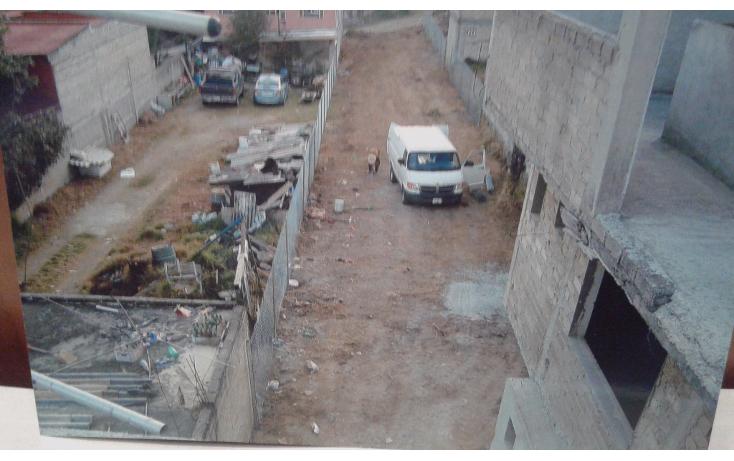 Foto de terreno habitacional en venta en  , centro ocoyoacac, ocoyoacac, méxico, 1636786 No. 03