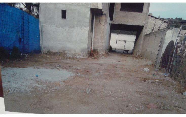 Foto de terreno habitacional en venta en  , centro ocoyoacac, ocoyoacac, méxico, 1636786 No. 05