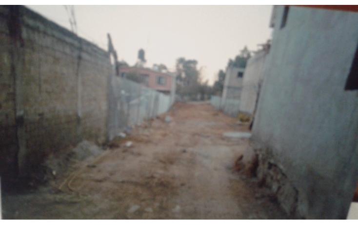 Foto de terreno habitacional en venta en  , centro ocoyoacac, ocoyoacac, méxico, 1636786 No. 06