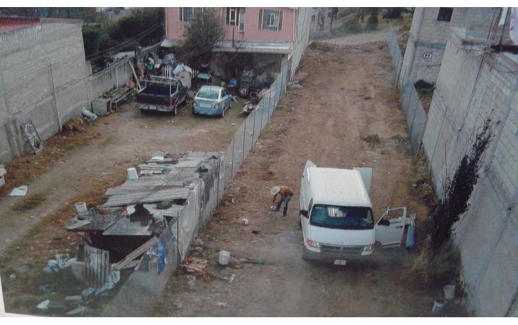 Foto de terreno habitacional en venta en  , centro ocoyoacac, ocoyoacac, méxico, 1636786 No. 07