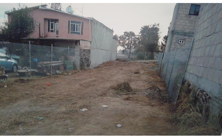 Foto de terreno habitacional en venta en  , centro ocoyoacac, ocoyoacac, méxico, 1636786 No. 08