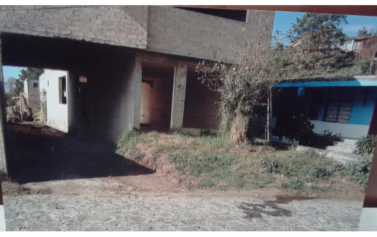 Foto de terreno habitacional en venta en  , centro ocoyoacac, ocoyoacac, méxico, 1636786 No. 10