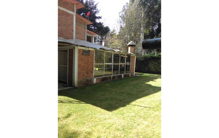 Foto de casa en venta en  , centro ocoyoacac, ocoyoacac, méxico, 1637740 No. 01