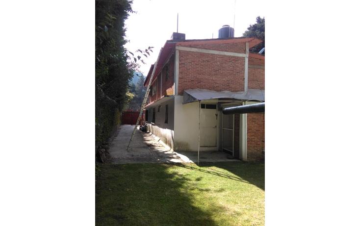 Foto de casa en venta en  , centro ocoyoacac, ocoyoacac, méxico, 1637740 No. 03