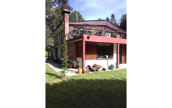 Foto de casa en venta en  , centro ocoyoacac, ocoyoacac, méxico, 1637740 No. 05