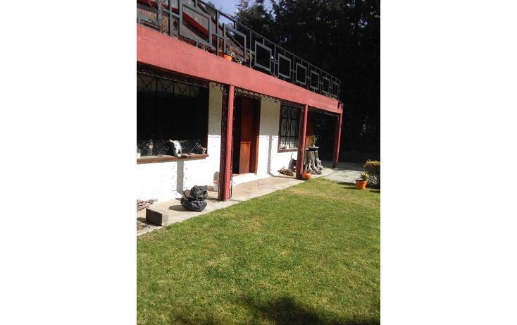Foto de casa en venta en  , centro ocoyoacac, ocoyoacac, méxico, 1637740 No. 06