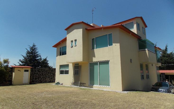 Foto de casa en venta en  , centro ocoyoacac, ocoyoacac, m?xico, 1821940 No. 02