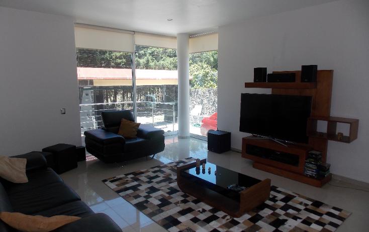 Foto de casa en venta en  , centro ocoyoacac, ocoyoacac, m?xico, 1821940 No. 05