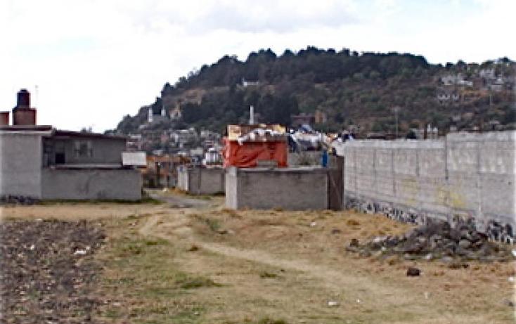 Foto de terreno habitacional en venta en  , centro ocoyoacac, ocoyoacac, méxico, 222724 No. 01