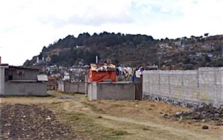 Foto de terreno habitacional en venta en  , centro ocoyoacac, ocoyoacac, méxico, 222724 No. 03