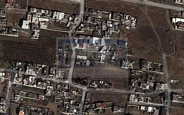 Foto de terreno habitacional en venta en  , centro ocoyoacac, ocoyoacac, méxico, 222724 No. 06
