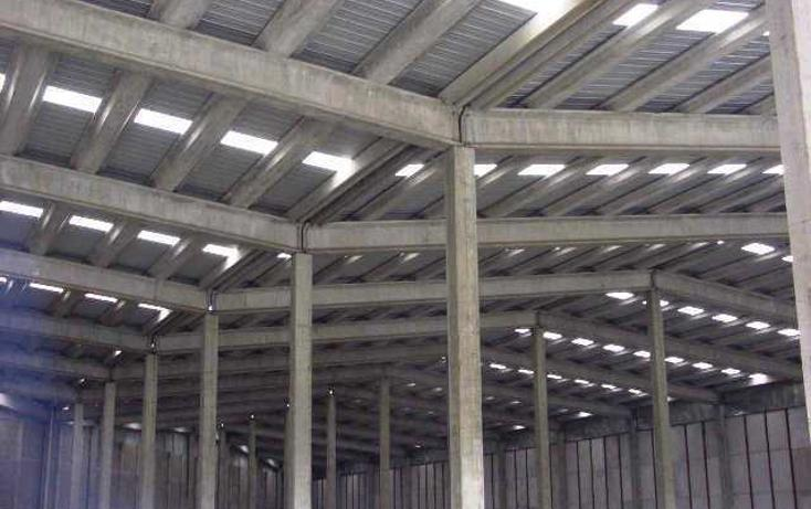Foto de nave industrial en renta en  , centro ocoyoacac, ocoyoacac, méxico, 2720809 No. 01