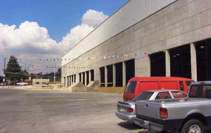 Foto de nave industrial en renta en  , centro ocoyoacac, ocoyoacac, méxico, 2720809 No. 02