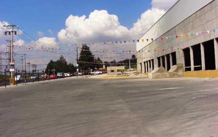 Foto de nave industrial en renta en  , centro ocoyoacac, ocoyoacac, méxico, 2720809 No. 04