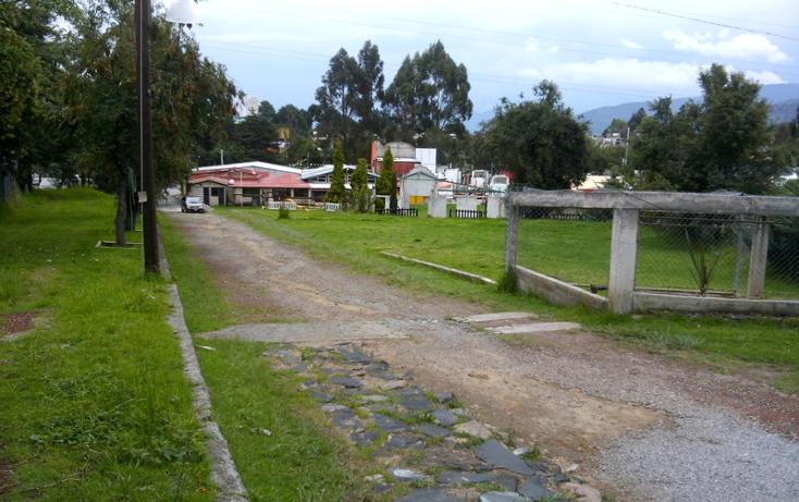 Foto de terreno comercial en venta en  , centro ocoyoacac, ocoyoacac, m?xico, 524641 No. 01