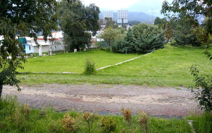 Foto de terreno comercial en venta en  , centro ocoyoacac, ocoyoacac, m?xico, 524641 No. 02
