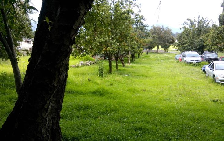 Foto de terreno comercial en venta en  , centro ocoyoacac, ocoyoacac, m?xico, 524642 No. 01