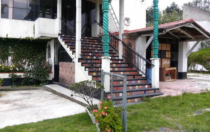 Foto de terreno comercial en venta en  , centro ocoyoacac, ocoyoacac, m?xico, 524642 No. 02