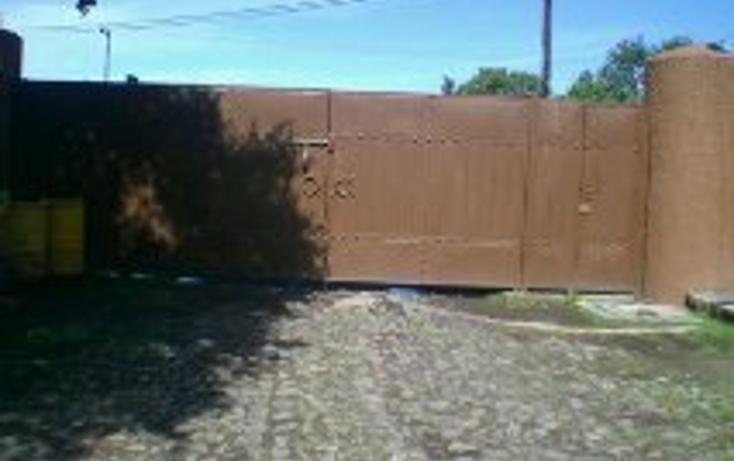 Foto de terreno habitacional en venta en  , centro ocoyoacac, ocoyoacac, méxico, 564043 No. 01