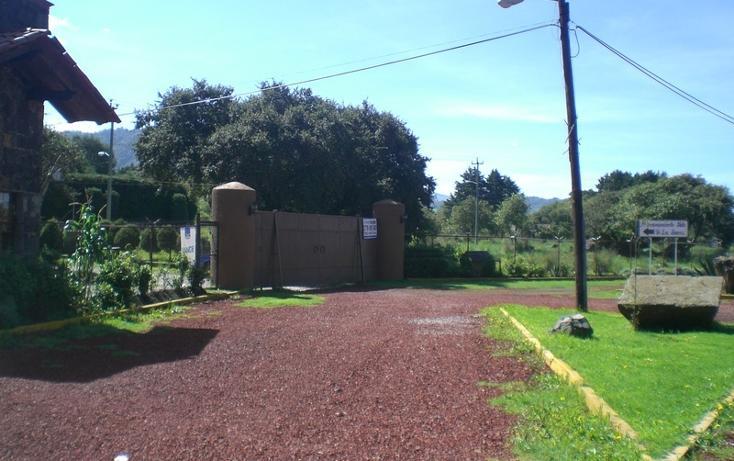 Foto de terreno habitacional en venta en  , centro ocoyoacac, ocoyoacac, méxico, 564043 No. 02