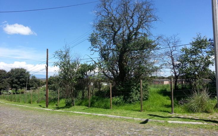 Foto de terreno habitacional en venta en  , centro ocoyoacac, ocoyoacac, méxico, 564043 No. 15
