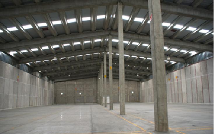 Foto de nave industrial en renta en  , centro ocoyoacac, ocoyoacac, méxico, 948113 No. 02