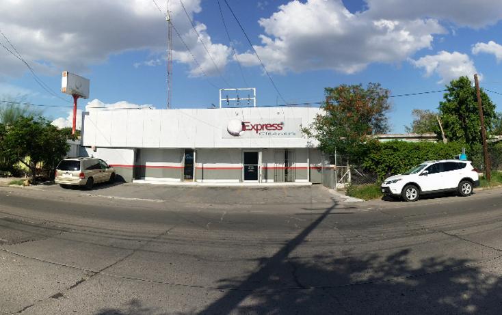 Foto de casa en venta en  , centro oriente, hermosillo, sonora, 1120021 No. 01