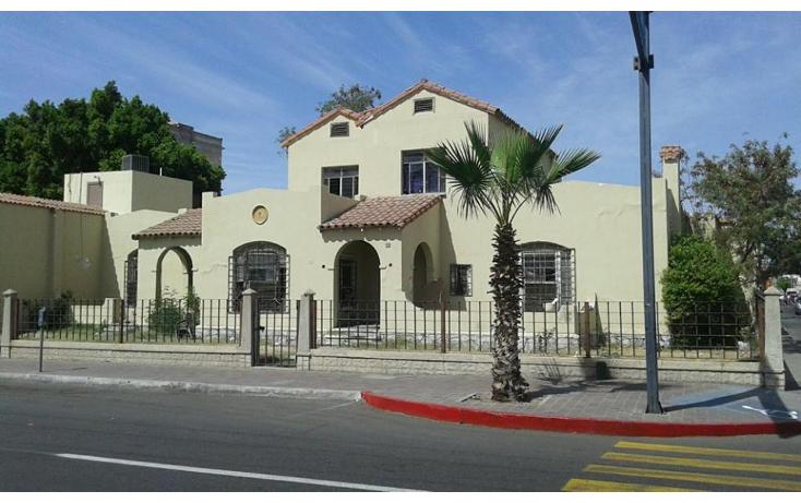 Foto de casa en venta en  , centro oriente, hermosillo, sonora, 1281149 No. 01