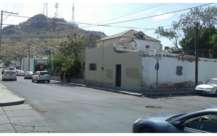 Foto de casa en venta en  , centro oriente, hermosillo, sonora, 1281149 No. 04