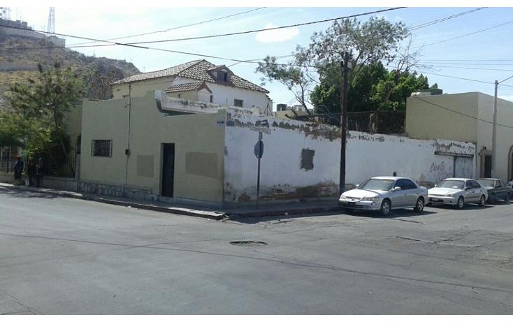 Foto de casa en venta en  , centro oriente, hermosillo, sonora, 1281149 No. 06