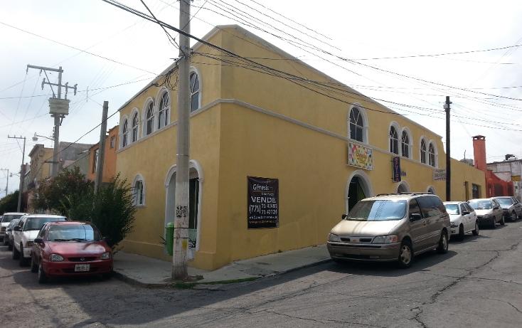 Foto de casa en venta en  , centro, pachuca de soto, hidalgo, 1096475 No. 01