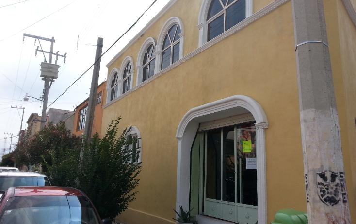 Foto de casa en venta en  , centro, pachuca de soto, hidalgo, 1096475 No. 04