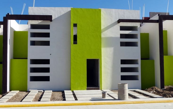 Foto de casa en venta en, centro, pachuca de soto, hidalgo, 1102191 no 02