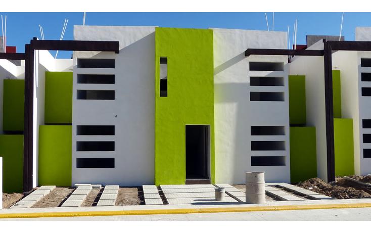 Foto de casa en venta en  , centro, pachuca de soto, hidalgo, 1102191 No. 02