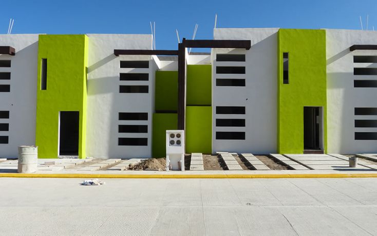Foto de casa en venta en, centro, pachuca de soto, hidalgo, 1102191 no 03
