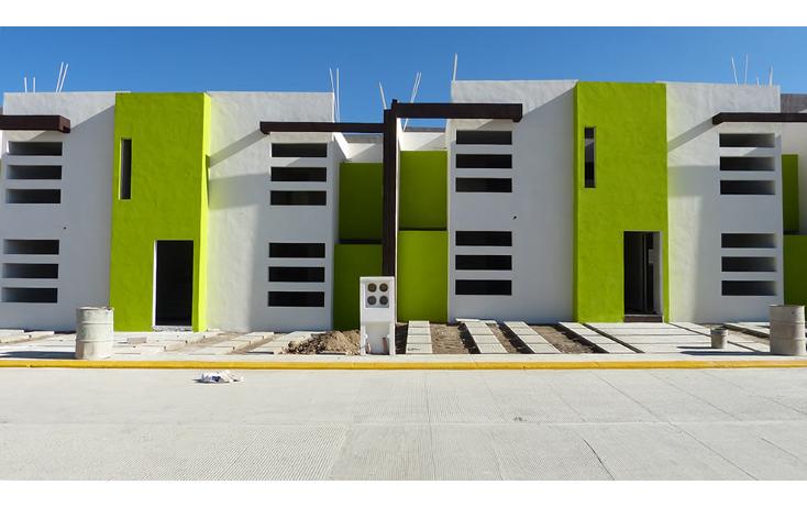 Foto de casa en venta en  , centro, pachuca de soto, hidalgo, 1102191 No. 03