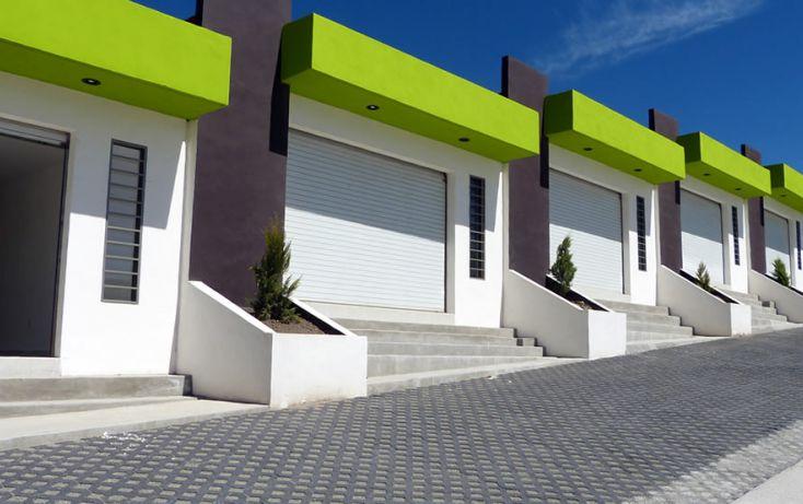 Foto de casa en venta en, centro, pachuca de soto, hidalgo, 1102191 no 05