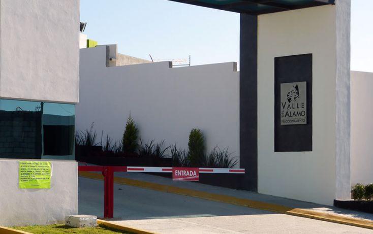 Foto de casa en venta en, centro, pachuca de soto, hidalgo, 1102191 no 12