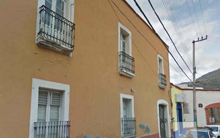 Foto de casa en venta en  , centro, pachuca de soto, hidalgo, 1105321 No. 01