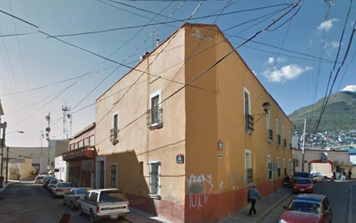 Foto de casa en venta en  , centro, pachuca de soto, hidalgo, 1105321 No. 02