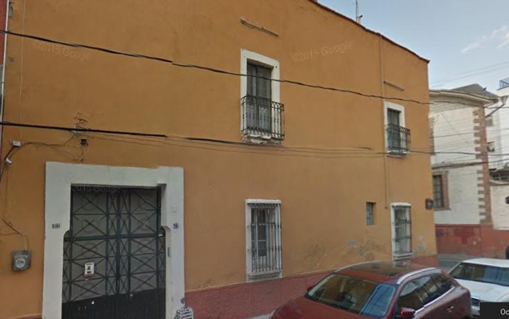 Foto de casa en venta en  , centro, pachuca de soto, hidalgo, 1105321 No. 03