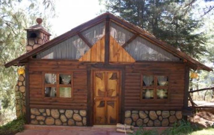 Foto de terreno habitacional en venta en  , centro, pachuca de soto, hidalgo, 1124419 No. 02