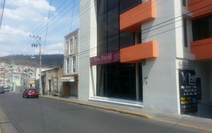 Foto de edificio en renta en  , centro, pachuca de soto, hidalgo, 1147577 No. 02
