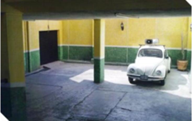 Foto de edificio en renta en  , centro, pachuca de soto, hidalgo, 1147577 No. 10