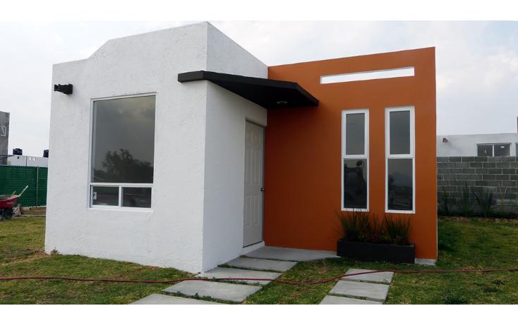 Foto de casa en venta en  , centro, pachuca de soto, hidalgo, 1172647 No. 01