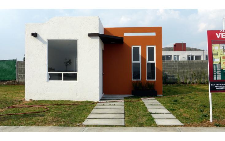 Foto de casa en venta en  , centro, pachuca de soto, hidalgo, 1172647 No. 14