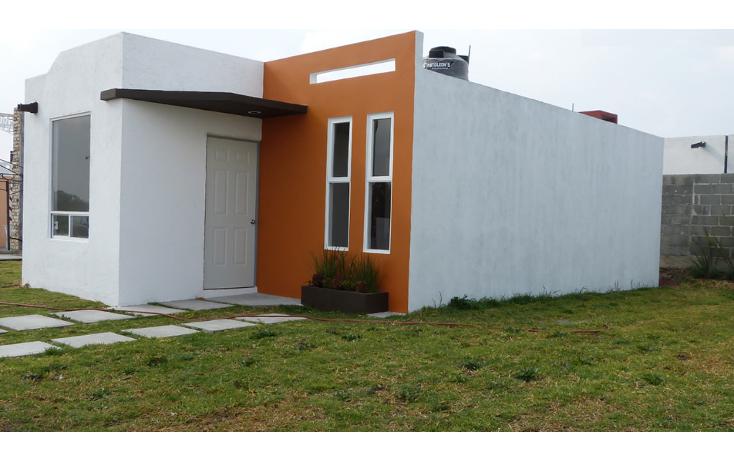 Foto de casa en venta en  , centro, pachuca de soto, hidalgo, 1172647 No. 15