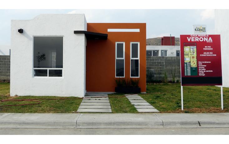 Foto de casa en venta en  , centro, pachuca de soto, hidalgo, 1172647 No. 16