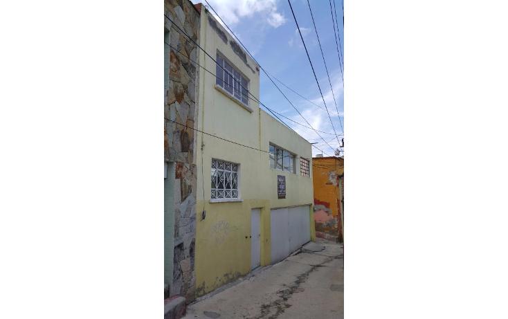 Foto de casa en venta en  , centro, pachuca de soto, hidalgo, 1176533 No. 01